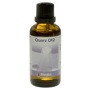 Allergica Quarz D12 - 50 ml