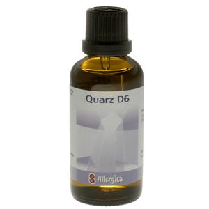 Allergica Quarz D6 - 50 ml