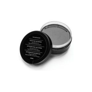 Badeanstalten Bodyscrub - Aktivt Kul - 200 ml