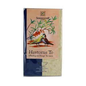 Havtorns te fra Sonnentor Økologisk - 18 breve