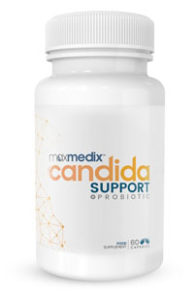Candida Support er en erstatning for Naturasil Candida Clear